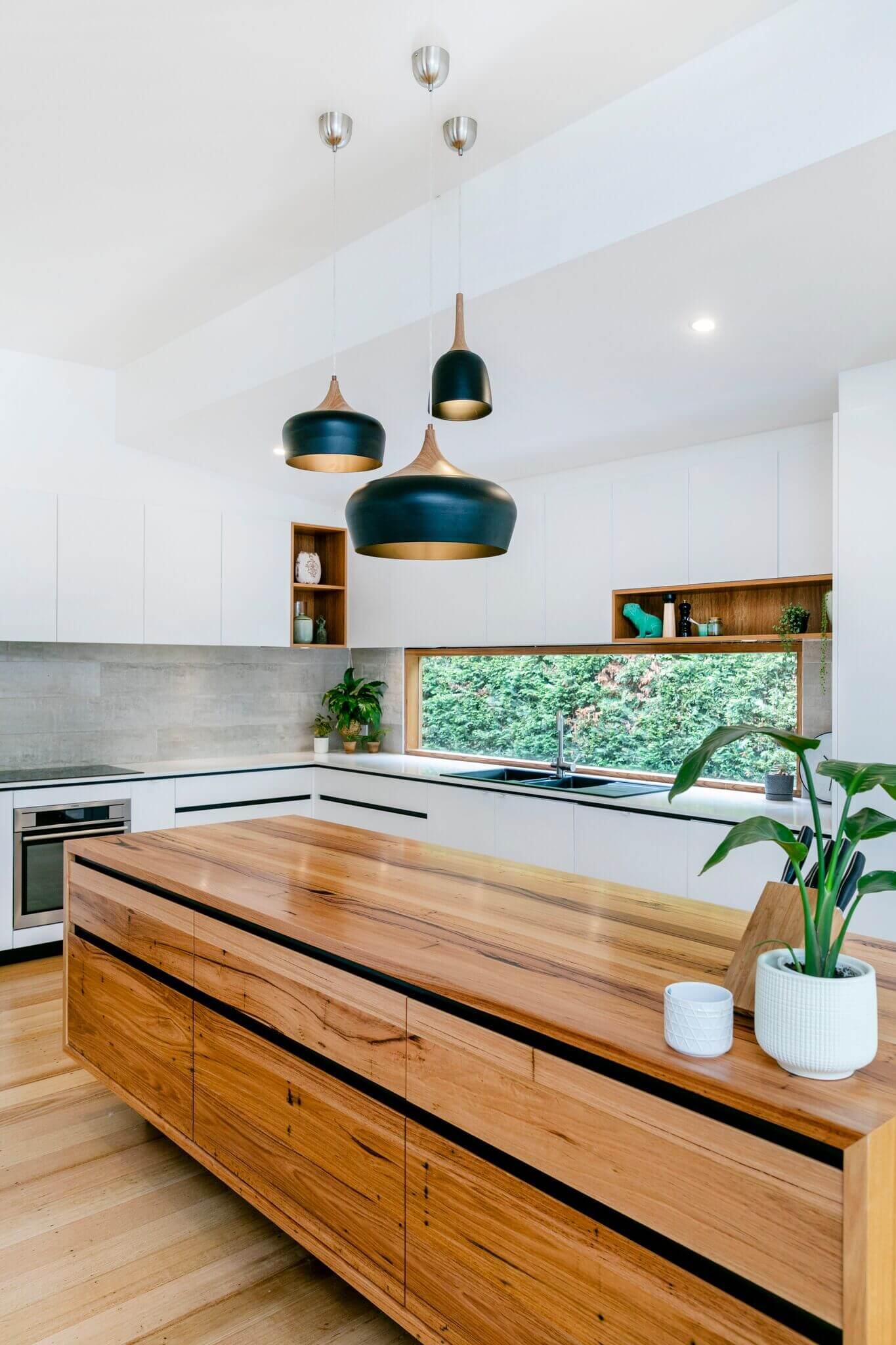 Custom Timber Products Melbourne